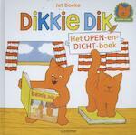 Het open-en-dicht-boek - J. Boeke, A. van Norden
