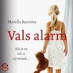 Vals alarm - Marelle Boersma (ISBN 9789491592560)