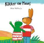 Kikker en Haas - Max Velthuijs
