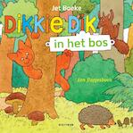 In het bos - Jet Boeke