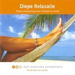 Diepe Relaxatie - Roy Martina (ISBN 9789461497574)