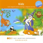 Kidz (EN) - Roy Martina (ISBN 9789461497741)