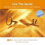 Live The Secret - Roy Martina (ISBN 9789461497765)