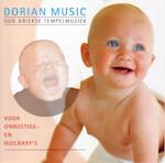Dorische tempelmuziek - Johan Onvlee (ISBN 9789461494931)