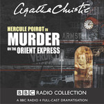 Hercule Poirot in Murder On The Orient Express - Agatha Christie (ISBN 9781408484814)
