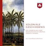 Koloniale geschiedenis - Leonard Blussé van Oud-Alblas, Piet Emmer (ISBN 9789085309024)