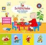 Kijkboek met 150 woordjes - Willy Vandersteen (ISBN 9789002255533)