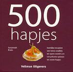500 hapjes - Susannah Blake (ISBN 9789059207097)