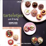Tarteletjes - Catherine Kluger (ISBN 9789461430397)