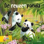 De reuzenpanda - Marianne Busser, Ron Schröder (ISBN 9789048836192)