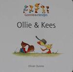 Olie & Kees - Karton editie - Olivier Dunrea (ISBN 9789462291263)