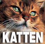 Katten - Caterina Di Trana Gromis, Valeria Manferto de Fabianis, Marjan Faddegon-doets, Studio Imago (ISBN 9789058411105)
