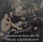 Meesterwerken uit de Franse schilderkunst (ISBN 9783741909948)