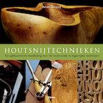 Houtsnijtechnieken - Antony Denning (ISBN 9789057649547)