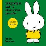 nijntje in 't dierenpark op zien drents - Dick Bruna (ISBN 9789056154363)