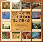 Decoratieve schildertechnieken - S. Cavelle (ISBN 9789057640902)