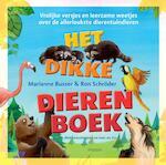 Het dikke dierenboek - Ron Schröder (ISBN 9789048842674)