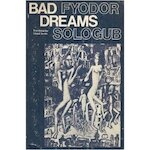 Bad dreams - Fyodor Sologub (ISBN 9780882331287)
