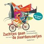 Zachtjes gaan de paardenvoetjes - Ageeth de Haan (ISBN 9789025769581)