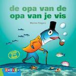 De opa van de opa van je vis - Marlies Slegers (ISBN 9789048733903)