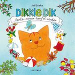 Lente, zomer, herfst en winter - Jet Boeke