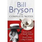 The Complete Notes - Bill Bryson (ISBN 9780552776233)