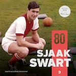 Sjaak Swart 80 - LUXE EDITIE - Jaap Visser (ISBN 9789491555312)