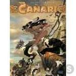 Canari Hc01. tranen van goud - Carlos Meglia (ISBN 9789058851543)