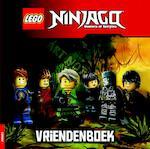 LEGO NINJAGO - Vriendenboekje
