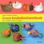 Groot kinderboetseerboek