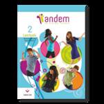 De Nieuwe Tandem 2 Leerboek - Marise Vanderwalle (ISBN 9789030650249)