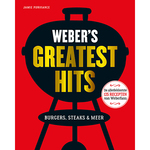 Weber's greatest hits - Jamie Purviance (ISBN 9789463542067)