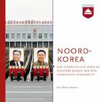 Noord-Korea - Remco Breuker (ISBN 9789085301776)