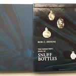Collector's Book of Snuff Bottles - Bob C. Stevens (ISBN 9780834801196)