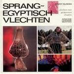 Sprang - Egyptisch vlechten - Fenny Nijman (ISBN 9789021020754)