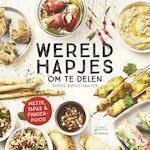 Wereldhapjes - Sophie Dupuis-Gaulier (ISBN 9789491853227)