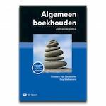Algemeen boekhouden (ISBN 9789045561066)