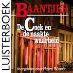 De Cock en de naakte waarheid - Baantjer (ISBN 9789026147142)