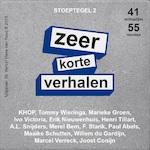 Stoeptegel 2 - KHOP, Tommy Wieringa, Marieke Groen, Ivo Victoria