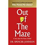 Out of the Maze - Spencer Johnson (ISBN 9781785042119)