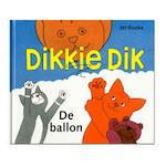 De ballon - Jet Boeke, Arthur van Norden
