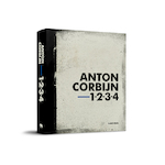 Anton Corbijn 1,2,3,4 new - Anton Corbijn (ISBN 9789492677617)