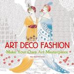 Art Deco Fashion - David Jones, Daisy Seal (ISBN 9781786644725)