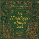 Het Hindelooper schilderboek - Wil Pietersen, Leidy Venekamp (ISBN 9789070010911)