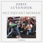 Het zijn net mensen - Joris Luyendijk (ISBN 9789463624114)