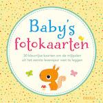 Baby's fotokaarten - ZNU (ISBN 9789044752984)