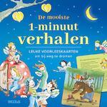 De mooiste 1-minuutverhalen - Leuke voorleeskaarten - ZNU (ISBN 9789044750171)