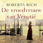 De vroedvrouw van Venetië - Roberta Rich (ISBN 9789023956471)