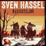 Marsbataljon - Sven Hassel (ISBN 9788711965610)