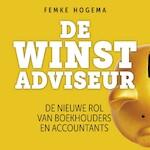 De Winstadviseur - Femke Hogema (ISBN 9789463270731)
